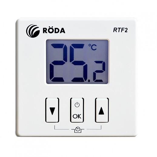 Термостат безпроводной RTF2 для газового котла Тернополь
