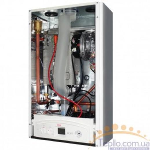 Котел газовый конденсационный KON 24 кВт Тернополь