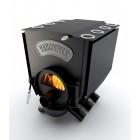 Канадская печь Vancouver Lux 12 кВт Тернополь