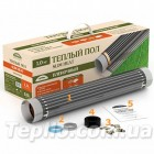 Пленочный инфракрасный теплый пол 6 м2 комплект ПНК-1320-6м2 Тернополь