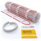 Теплый пол 1,2м2 электрический мат Warmstad WSM175 Тернополь