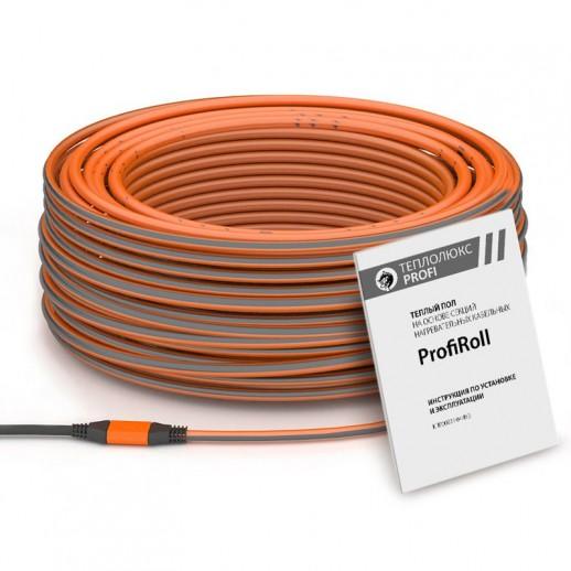 Нагревательный кабель ProfiRoll 270 (1,5-1,8м2) 15,5 м.п. Тернополь